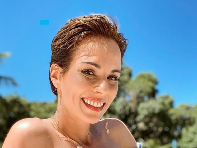 Ana Furtado, após se curar do câncer, anuncia chegada de novo membro da família
