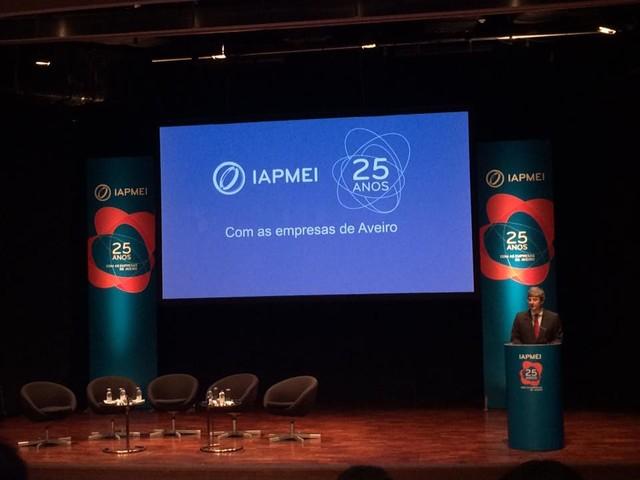IAPMEI quer simplificar sistemas de incentivos às empresas no pós-Portugal 2020