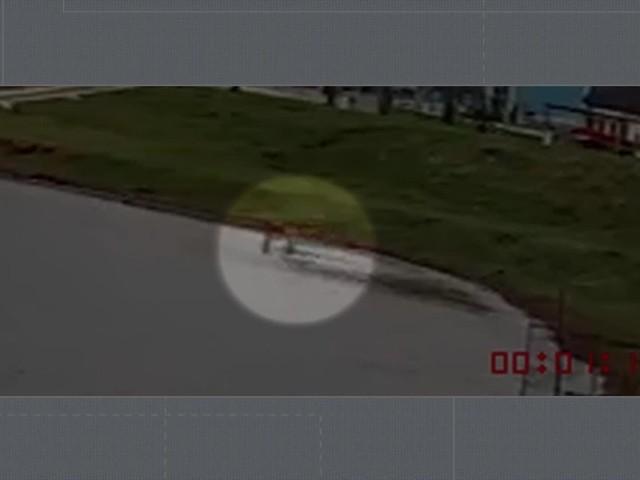 VÍDEO: câmera da Marinha mostra afogamento da universitária Natália Costa, em Brasília
