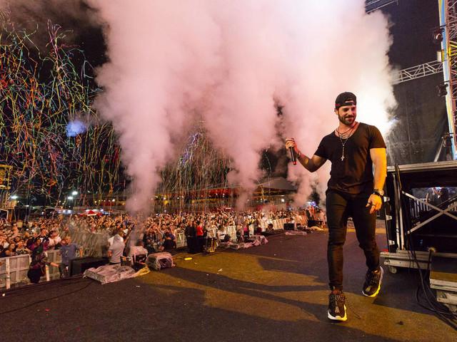 Alok sobe em ranking e ocupa 11ª posição de melhor DJ do mundo pela DJ Mag