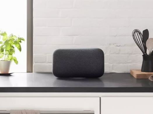 Google Home Max já começou a ser vendido nos Estados Unidos
