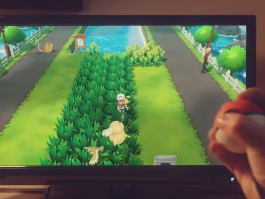 BGS 2018 | Perto do lançamento, Pokémon Let's Go ainda nem parece um jogo