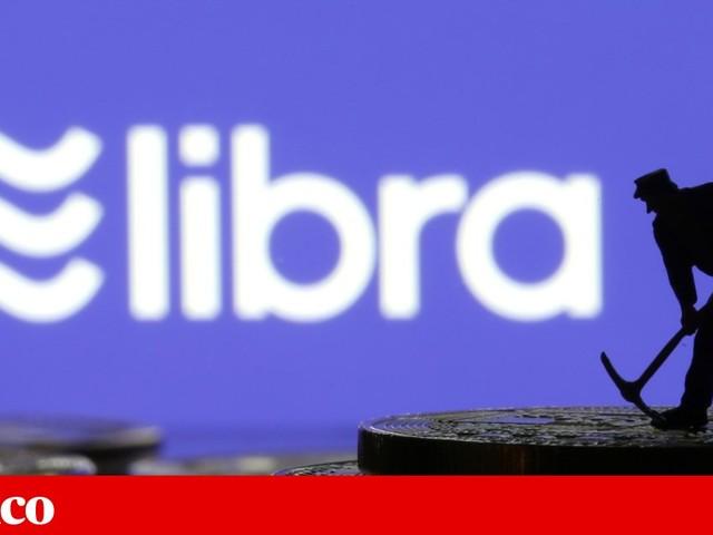Libra do Facebook perde mais três parceiros de peso