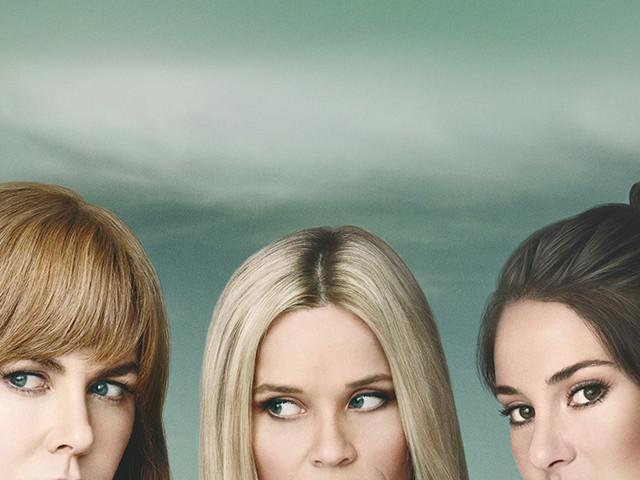 """HBO disponibiliza primeira temporada de """"Big Little Lies"""" na íntegra e de graça no YouTube"""