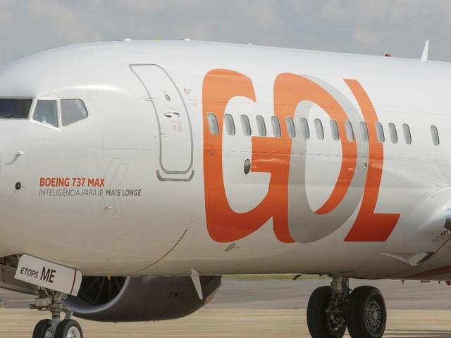 Gol adia para junho a retomada de seus voos internacionais