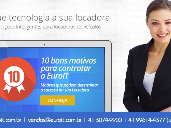 Conheça mais das ferramentas EuroIT Tecnologia