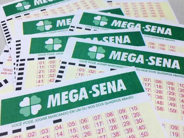 Mega-Sena pode pagar R$ 39 milhões neste sábado