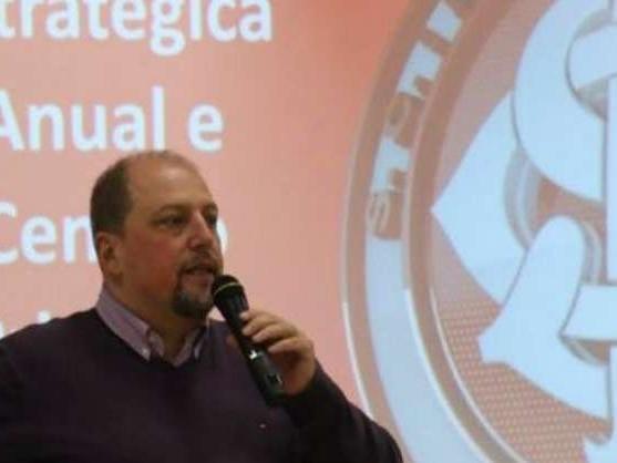 Alessandro Barcellos é o novo vice-presidente de futebol do Inter
