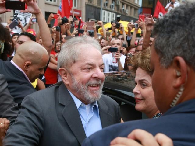 Lula: Desembargadores não devem se ater a convicções políticas