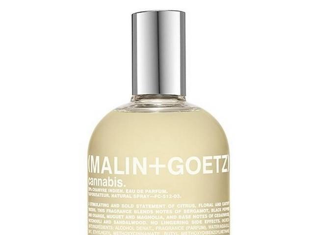 Tendência nos cosméticos, perfumes de maconha movimentam mercado bilionário nos EUA