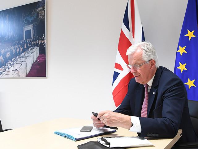 Brexit: Bruxelas abre negociações com os trabalhistas britânicos