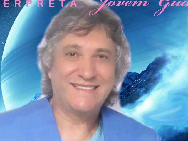 Ricardo Braga interpreta Jovem Guarda (2018)