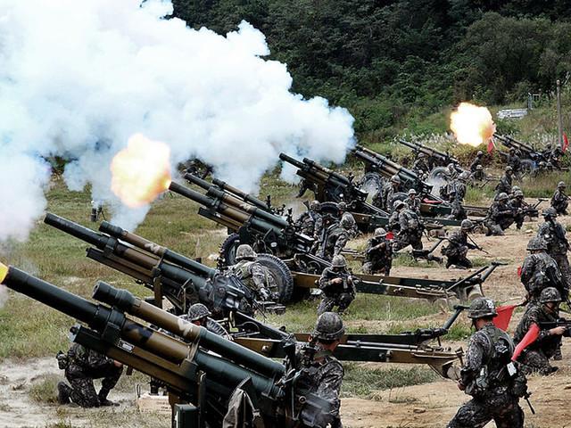 """Coreia do Sul: as últimas reações às """"provocações"""" do vizinho"""