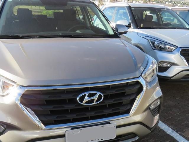 Hyundai Creta 2018: preços, consumo e itens de série