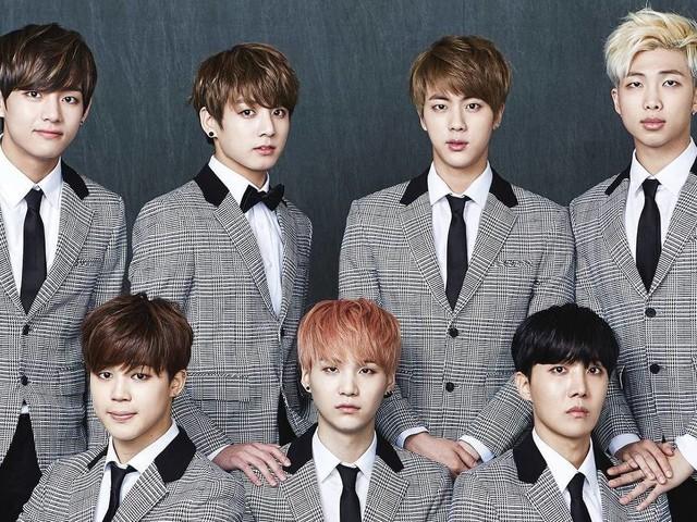 Membros do grupo de k-pop BTS podem ser convocados para prestar serviço militar