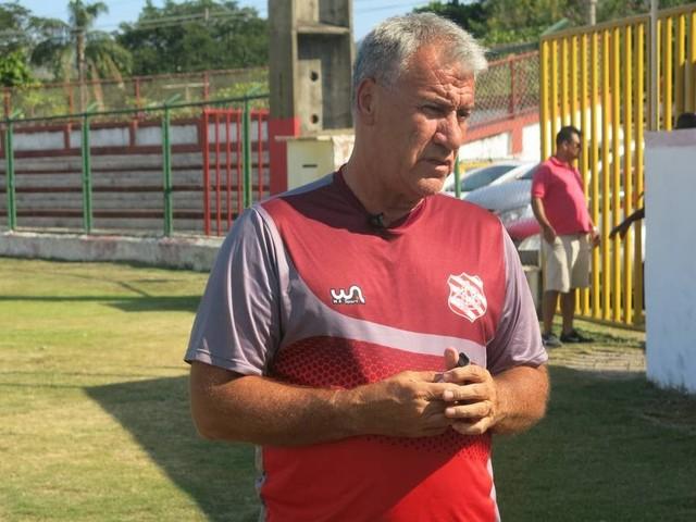 Adversário do Flamengo, Bangu usa drone em treinos e sonha com calendário cheio em 2020