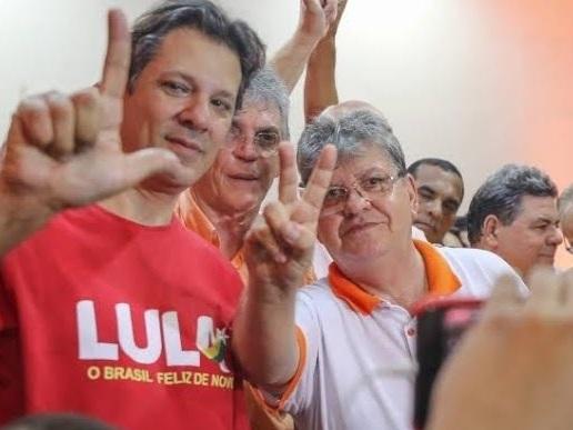 """Delatora aponta """"mesada"""" de R$ 120 mil a governador da Paraíba"""