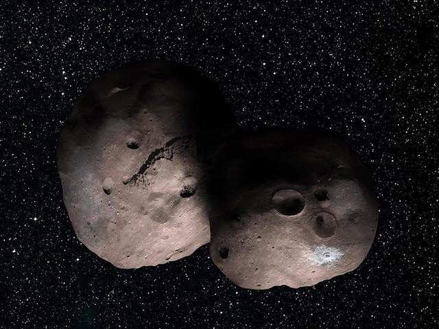 Ultima Thule: sonda da Nasa sobrevoa objeto celeste mais distante já explorado