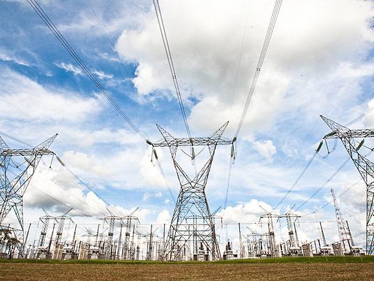Custo de operação do sistema elétrico cai com maior previsão de chuva, diz ONS