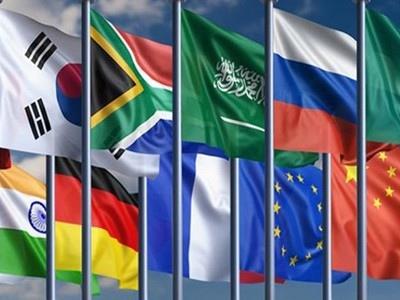 G20 dá sinal verde ao FMI para emissão de liquidez
