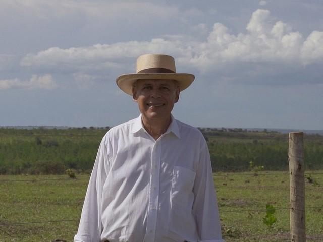 Conheça Carlos, produtor rural da Serra do Roncador que dá exemplo de integração de lavoura, pecuária e floresta