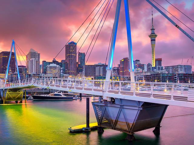 Muito bom! Passagens para Nova Zelândia a partir de R$ 3.044 saindo de São Paulo ou Rio de Janeiro!