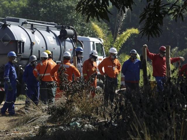 Furto de combustível volta a subir em SP, e Petrobras intensifica combate