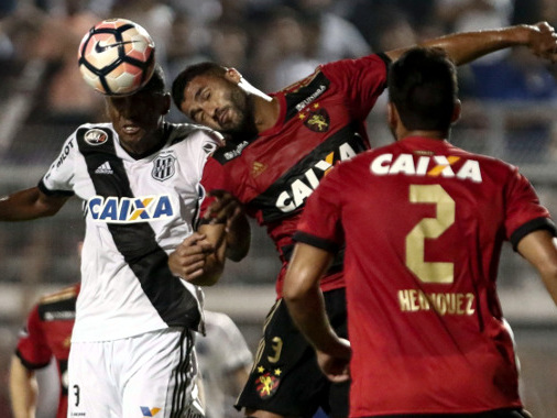 Magrão faz milagre nos descontos e Sport confirma vaga inédita nas quartas da Sula