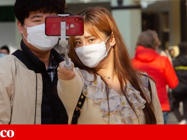 Facebook, Google e Twitter na corrida para parar a desinformação sobre o coronavírus