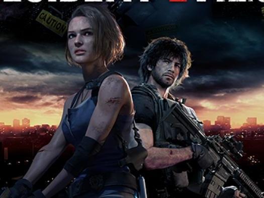 Resident Evil 3 | Vazam as primeiras imagens do remake