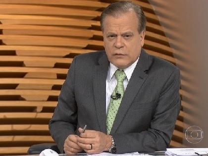 Chico Pinheiro expõe a hipocrisia de Marta Suplicy