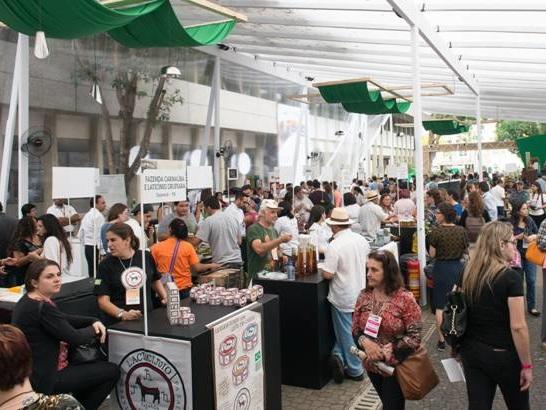 Semana Mesa SP traz novidades gastronômicas