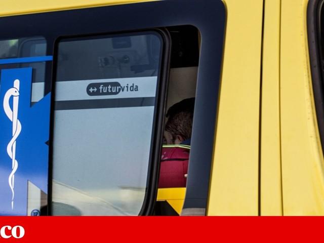 Jovem casal português morre em acidente quando regressava ao Luxemburgo
