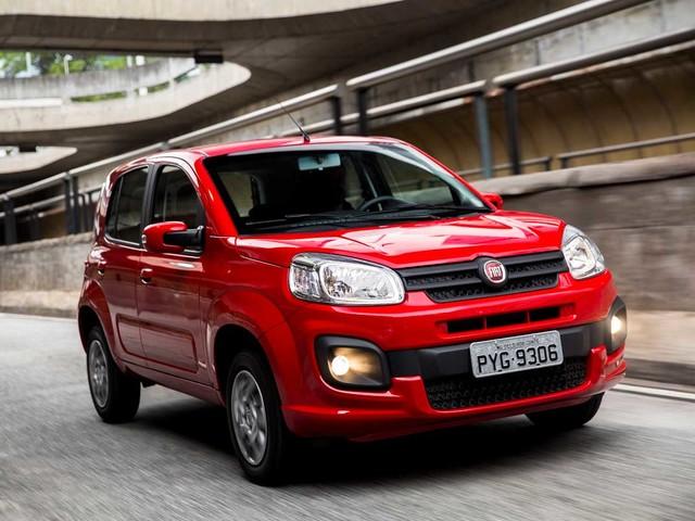 Recall: Fiat convoca oito modelos por falha em bobina