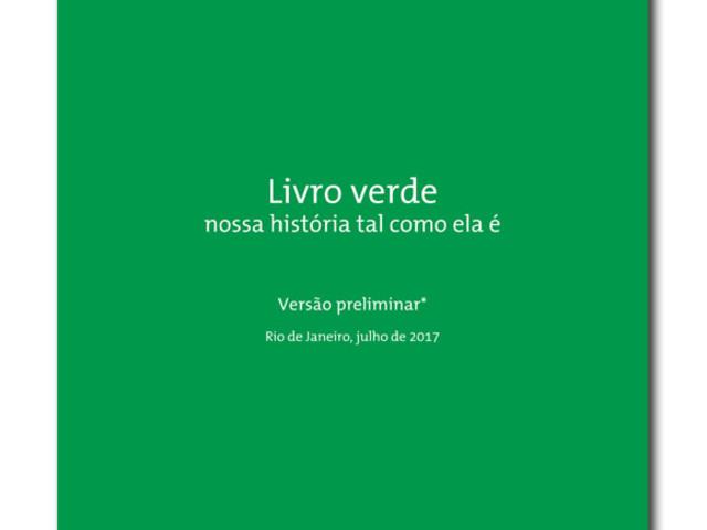 Livro Verde do BNDES
