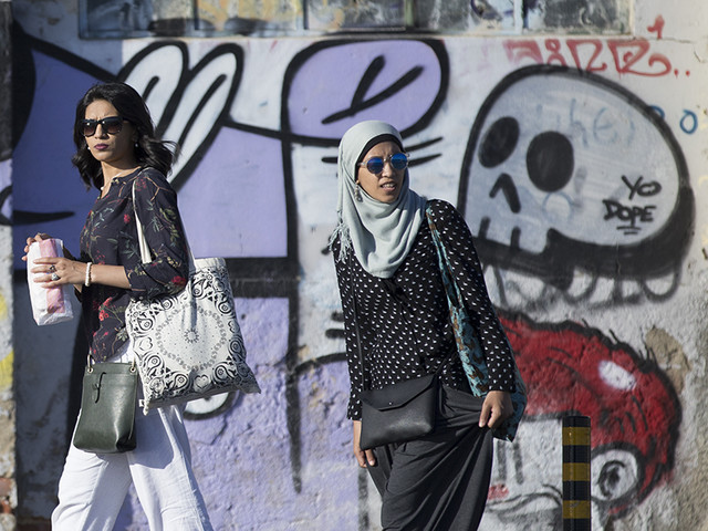Mais mulheres a viajar sozinhas e hotéis sustentáveis. Como está a mudar o turismo