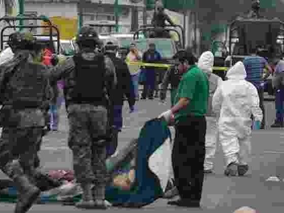 Alto nº de homicídios | Por que a América Latina é a região mais violenta do mundo