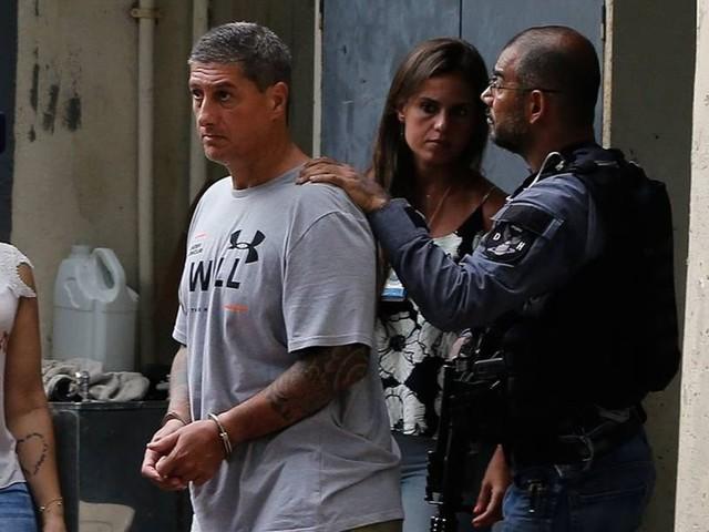 Ronnie Lessa, acusado de matar Marielle Franco, pode ter sido alvo de queima de arquivo
