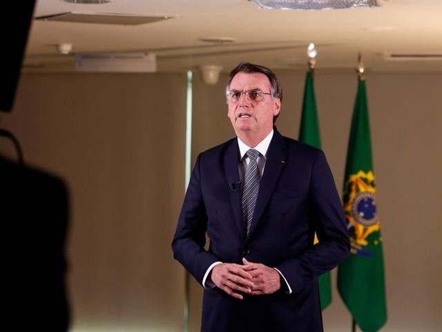 """Deputados alemães descrevem Bolsonaro como """"infantil"""" e """"valentão"""""""