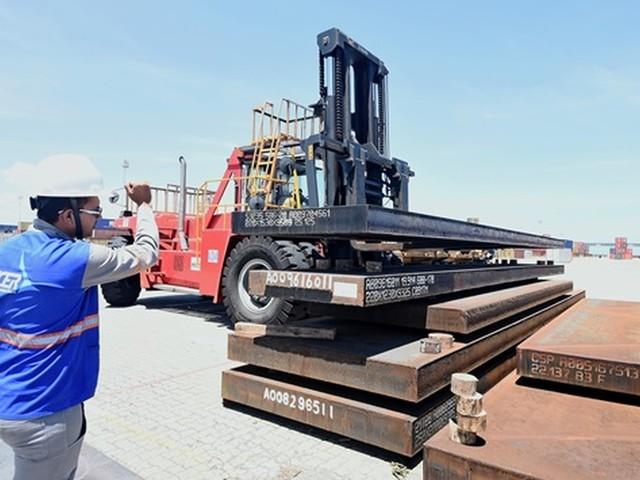 Ceará exportou para 117 países no primeiro bimestre de 2019, aponta pesquisa Fiec
