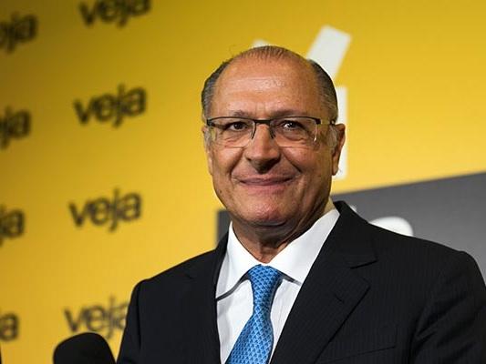 TV Gazeta toma decisão, contrata o ex-governador Geraldo Alckmin e anuncia grande novidade