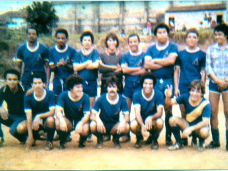 Memórias Futebolísticas: Rodrigo Garcia