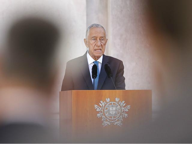 Presidente ainda não recebeu propostas de remodelação no Governo