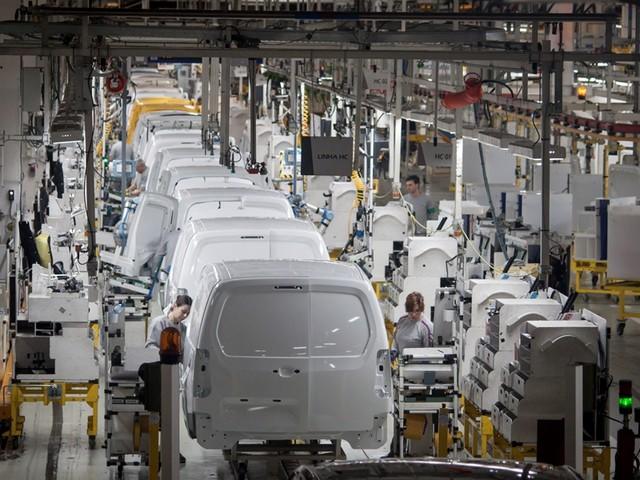 """ACAP: """"carros a diesel têm grande peso nas exportações e representaram 49,6% da produção nacional em 2018"""""""