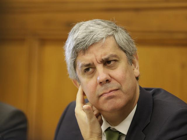 """Mário Centeno: """"Hoje não é apenas o PIB que veste Prada"""""""