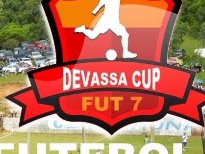 DEVASSA CUP DEFINE OS MATA-MATAS