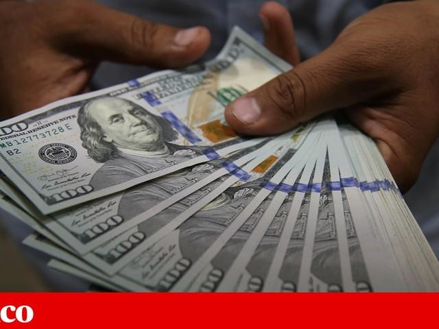 Imigrante português nos EUA queixa-se de roubo de raspadinha de 4 milhões de dólares