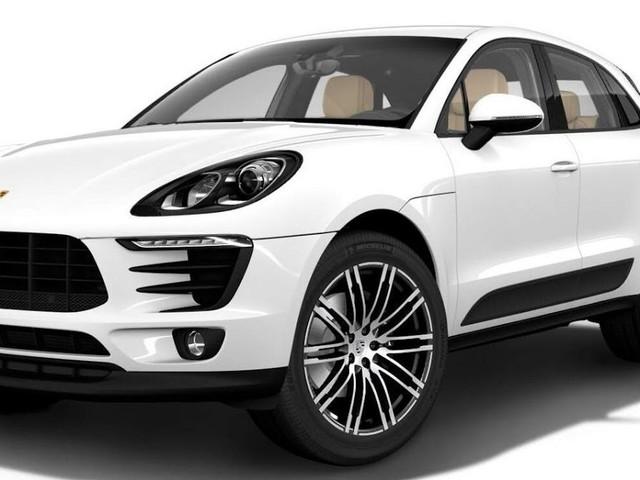 Porsche Macan 2.0 ganha plano de revisões com preço fixo