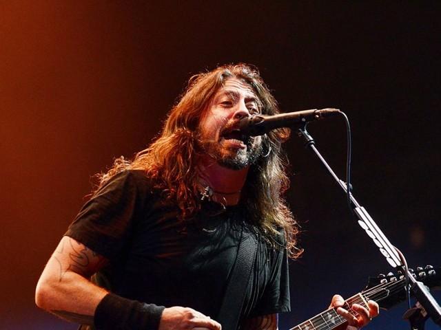 Foo Fighters e Weezer são as novas atrações do Rock in Rio