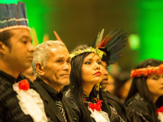 Dia do Índio: cresce número de indígenas no ensino superior